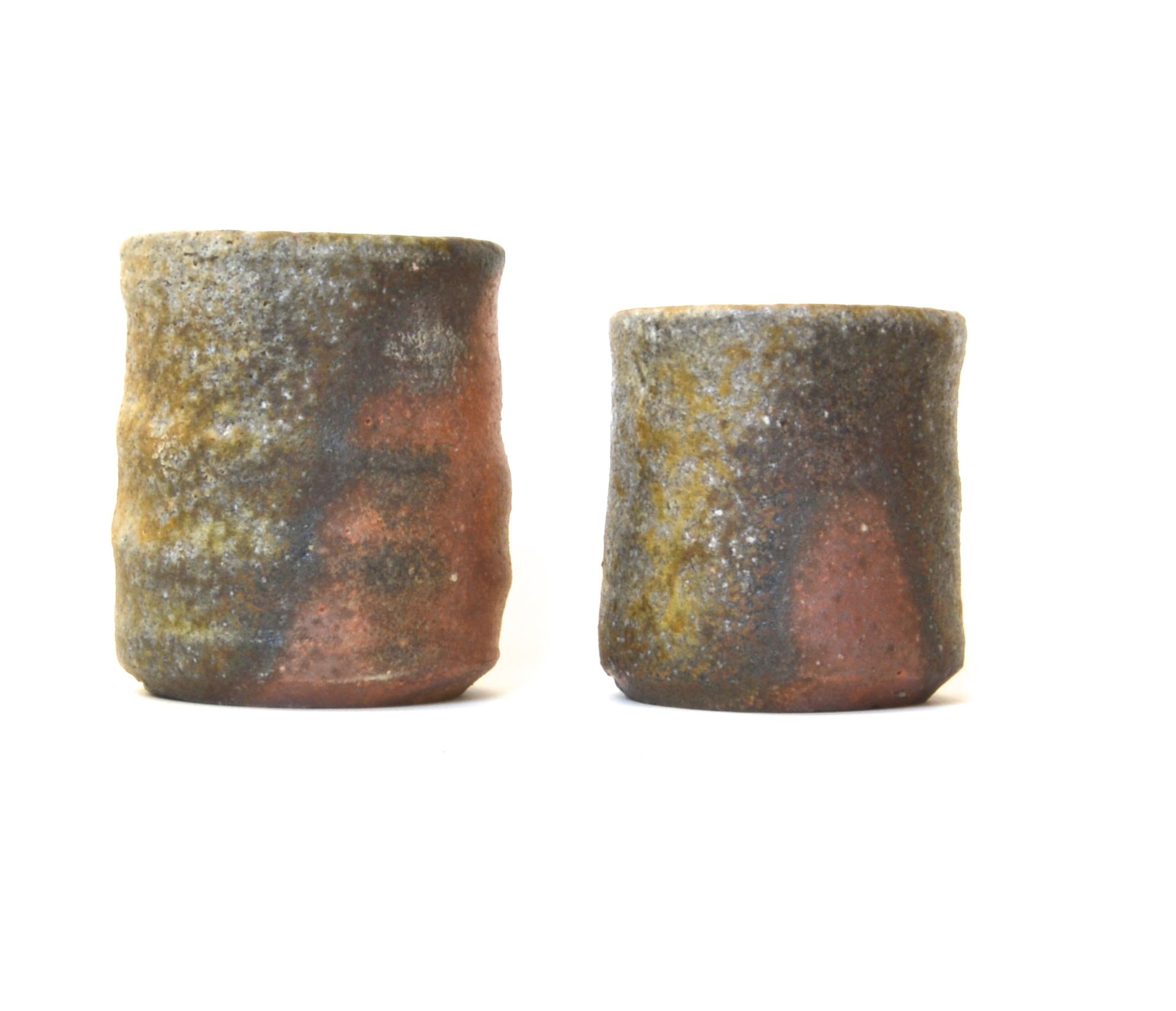 Echizen-Keramik Set
