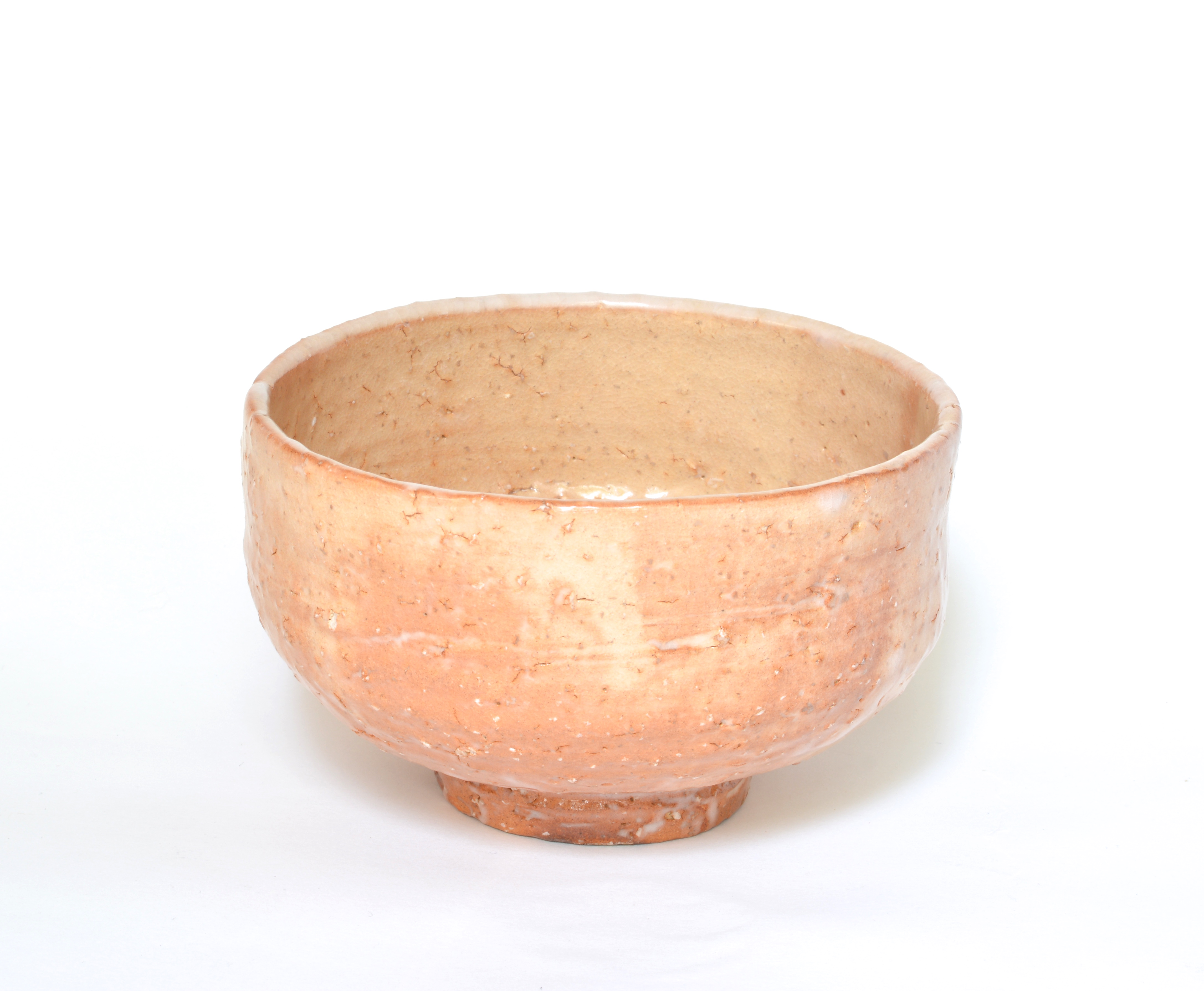 Hagi-Keramik Chawan