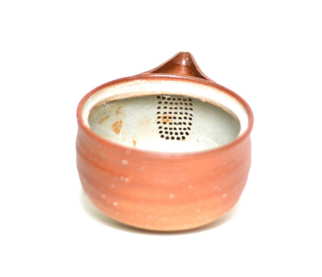 Shigaraki-yaki Teeset
