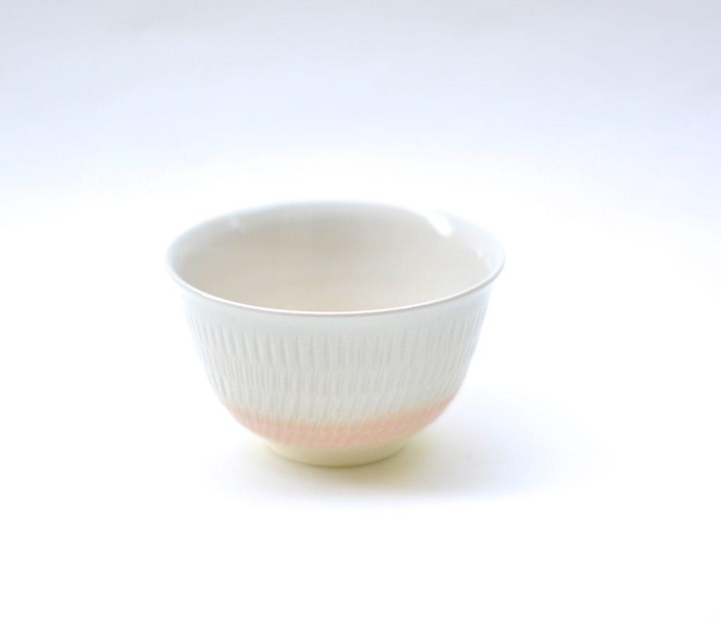 Kiyomizu-yaki Teeschale