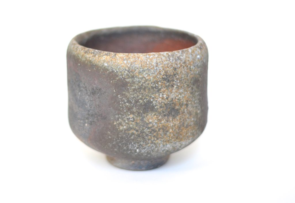 Echizen-Keramik Chawan
