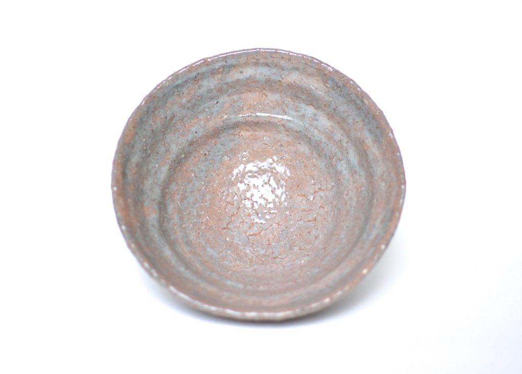Oni-Hagi Chawan