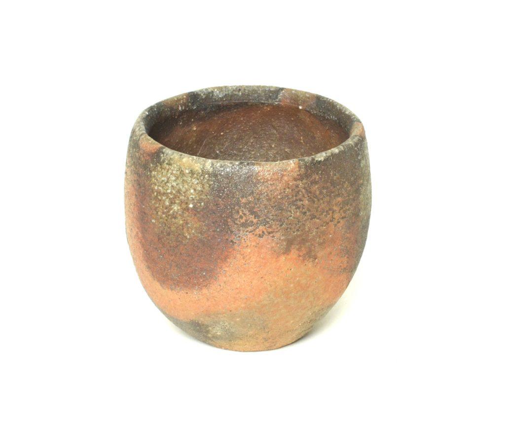 Echizen-Keramik Teebecher 180 ml