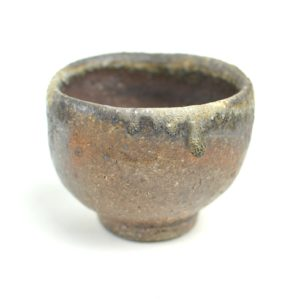 Echizen-Keramik Teebecher 60 ml