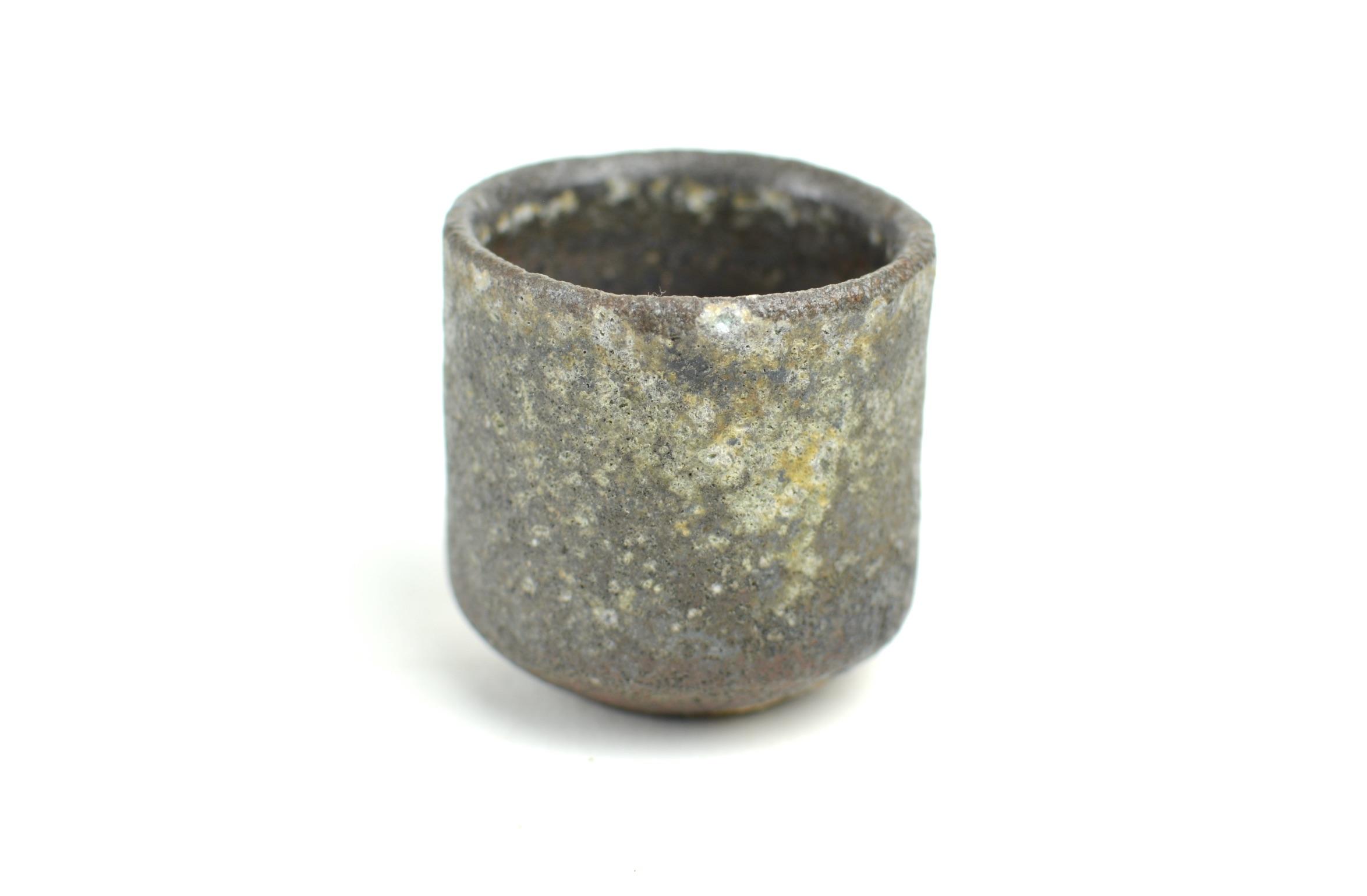 Echizen-Keramik Teebecher 50 ml