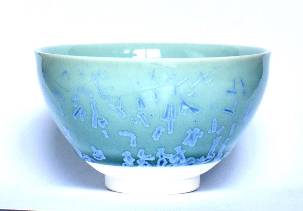 Seladon Teeschale 90 ml