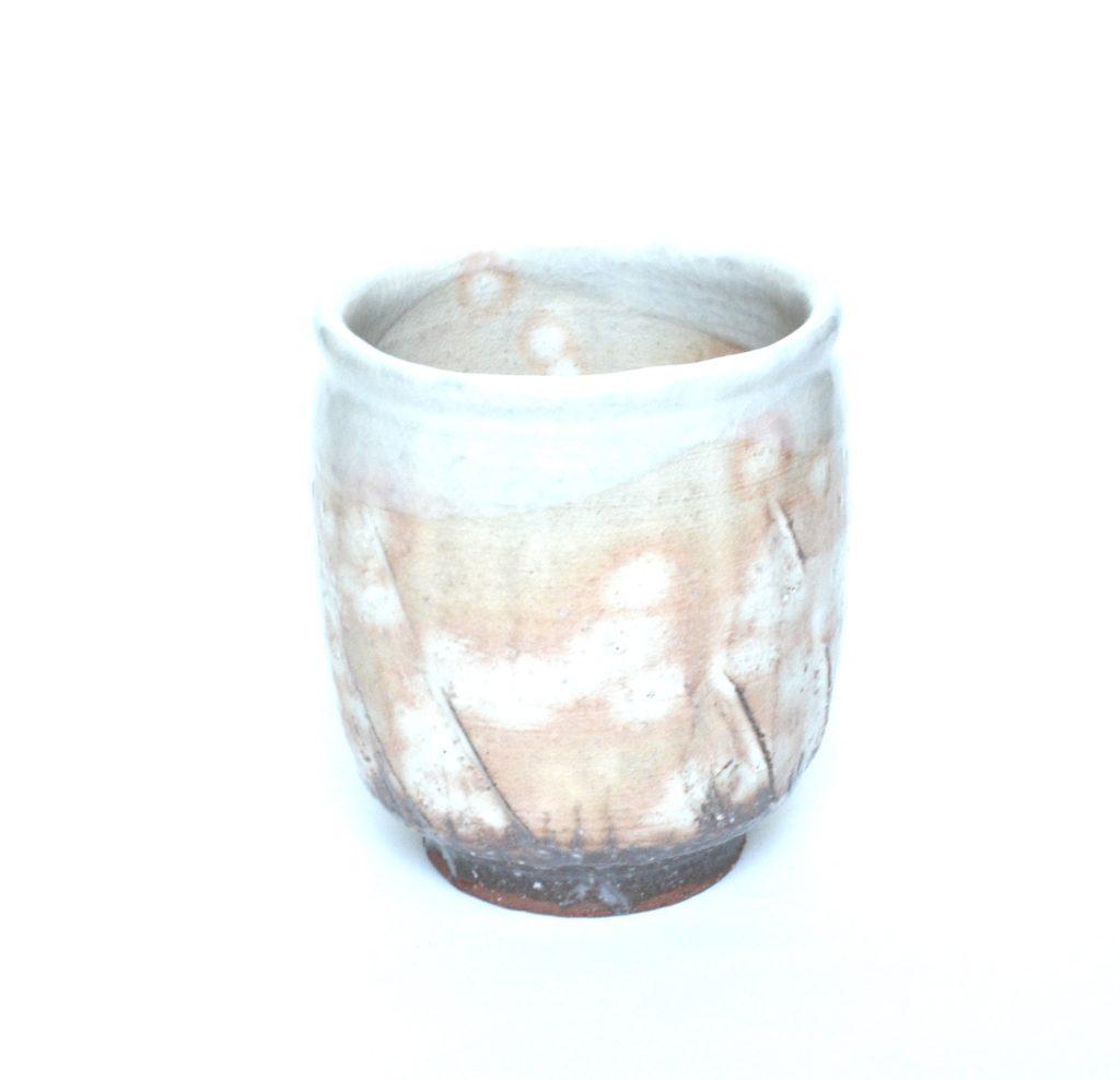 Hagi-yaki Teebecher 250 ml
