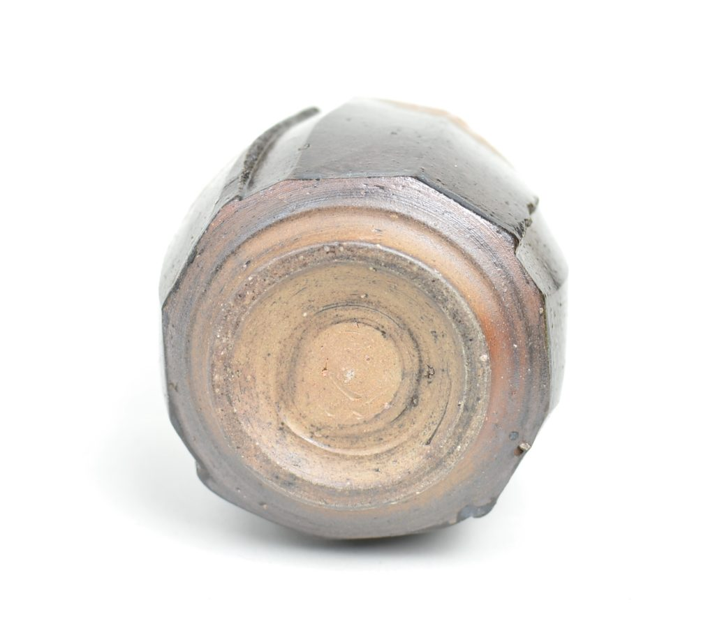 Bizen-yaki Teebecher 200 ml