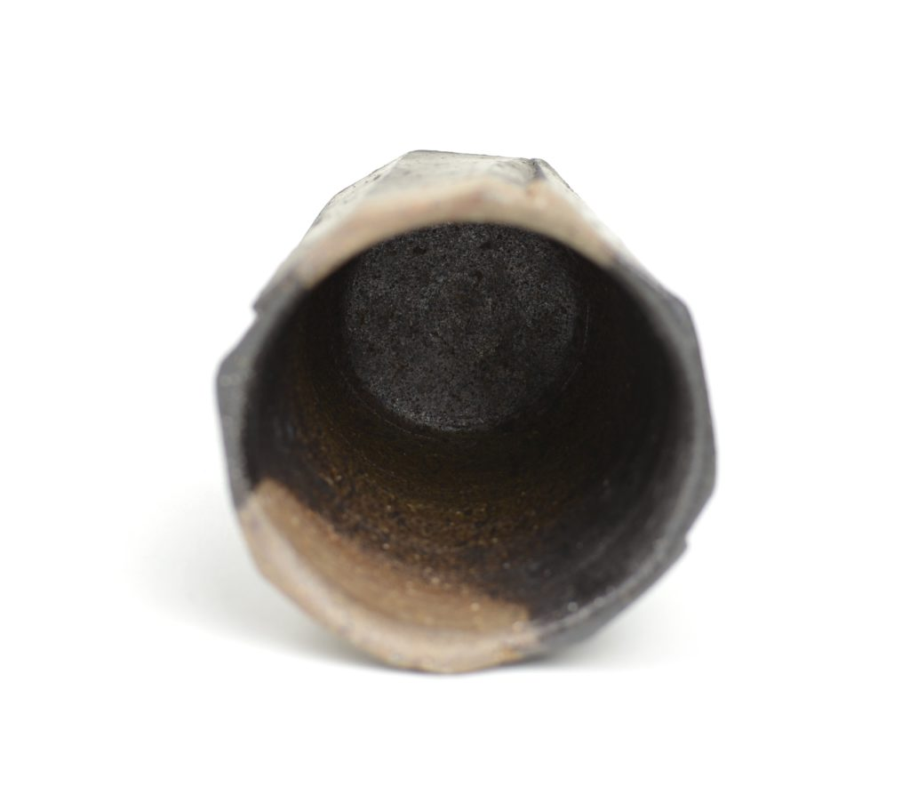 Bizen-yaki Teebecher 220 ml