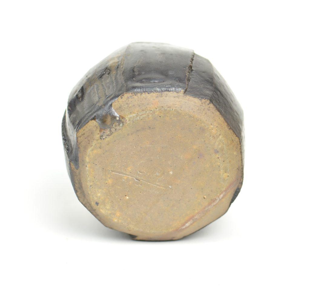 Bizen-yaki Teebecher 150 ml